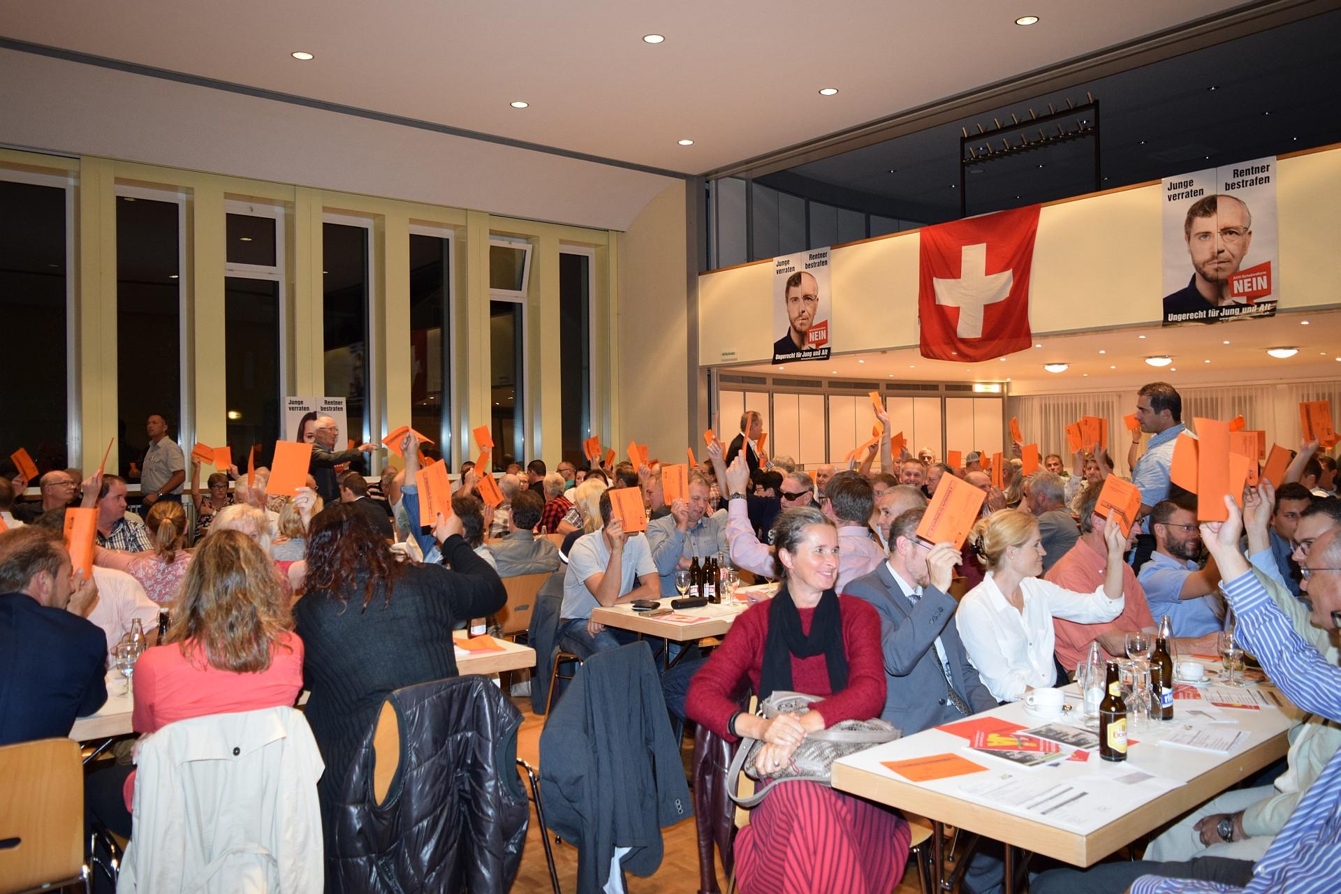 170831 DV SVP Kanton Luzern