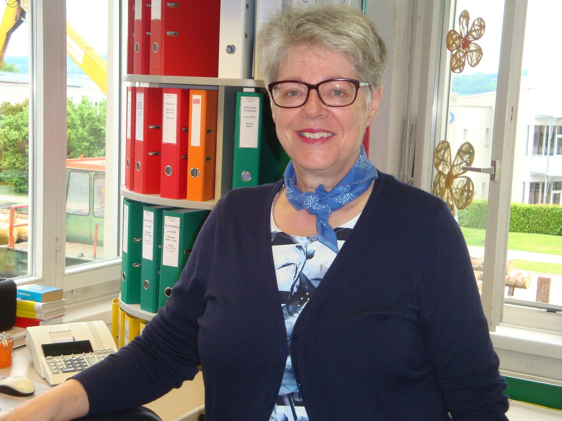 Luethold-Sidler Angela