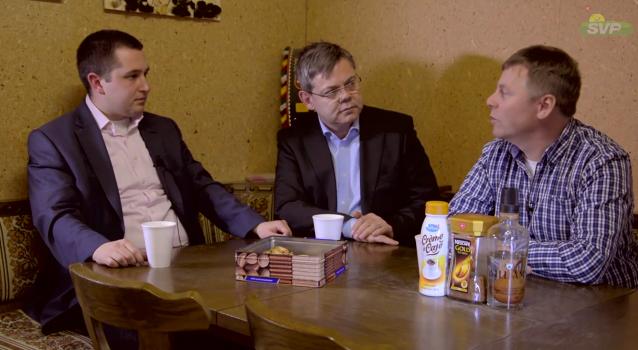 Interview mit Armin Müller, Energiepionier aus Ermensee