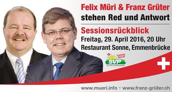 Sessionsrückblick 2016 05 Homepage
