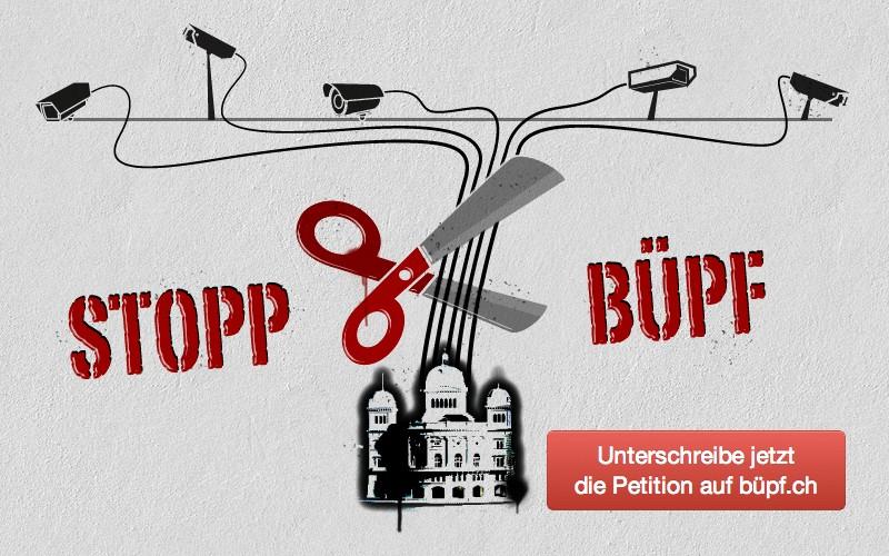 Stopp Buepf